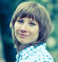 Валентина Илларионова (Блохина)