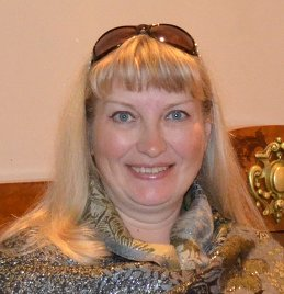 Наталья Лихащенко