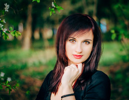 Мария Куриленко