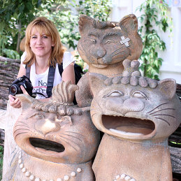 Tanya Savchenko