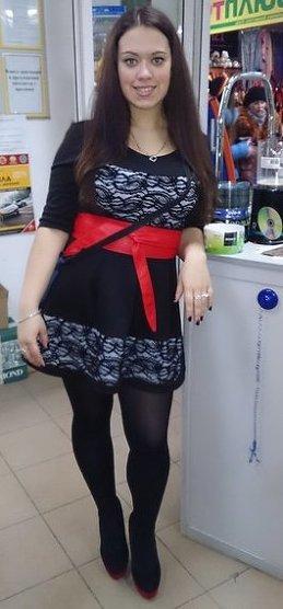 Шурочка Самцова