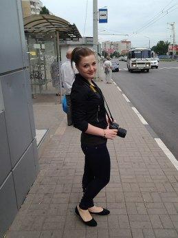 Ольга Андриенко
