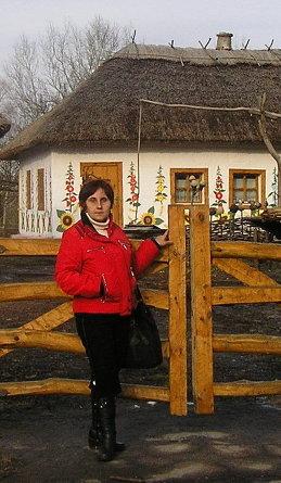 Елена Збрицкая