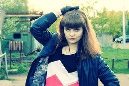 Татьяна Кочетыгова