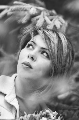Алена Панкрашова