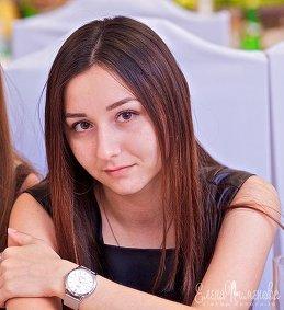 Ани Хачатрян