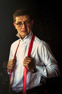 Валентин Прокудин