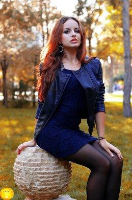 Кристина Бессонова