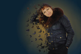 Елена Лагода