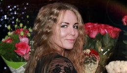 Мария Жуковская