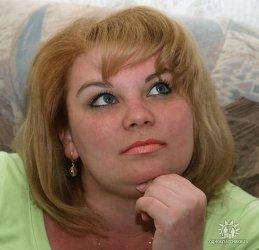 Наталия Жогина