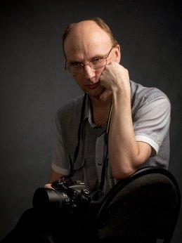 Андрей Галушин
