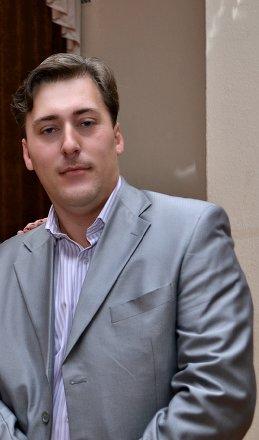 Дмитрий Кобанов