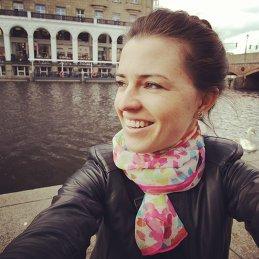 Екатерина Бессонова