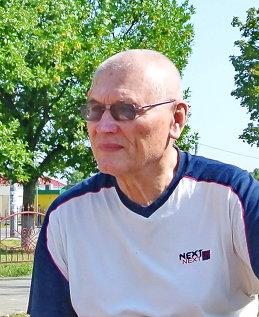 yuri Zaitsev