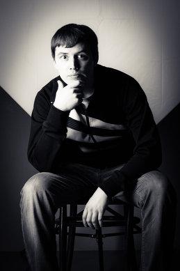 Алексей Латкин
