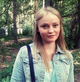 Elena Mayskaya