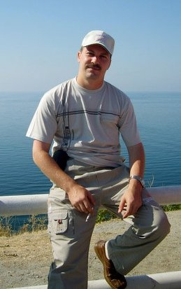 Александр Быков