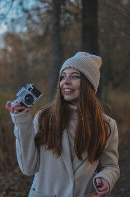 Наталия Жаркова
