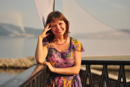 Natalia Bulatova