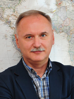 Михаил Валюженич