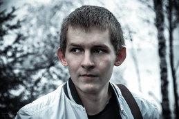 Сергей Забусов