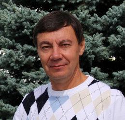 Виктор Добрянский