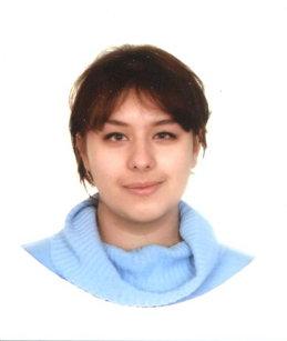 Ольга Бекренёва