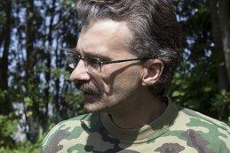 Сергей Швайбович