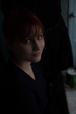 Анна Каркуша