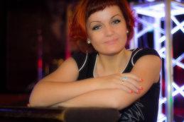 Оксана Николаева