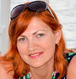 Наталья Чуфистова