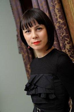Ольга Сулейманова