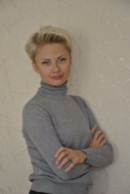 Ольга Гукова
