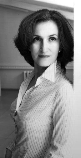 Елена Годенко