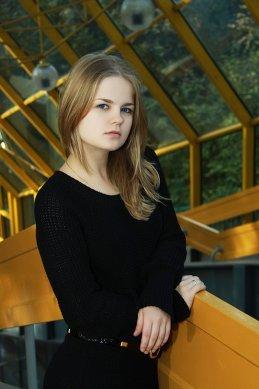 Екатерина Гревцова