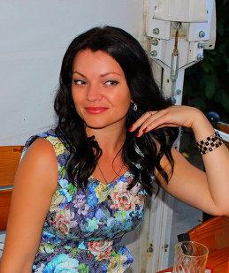 Аленка Курылева