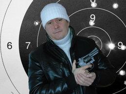 Сергей Гордюшкин