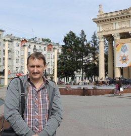 Юрий Оржеховский