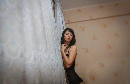 Виктория Суслонова