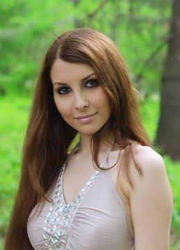 Oksana Nesterova