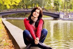 Ирина Дмитраченкова