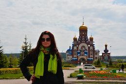 Juliya Gapchuk