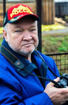 Сергей Бажов