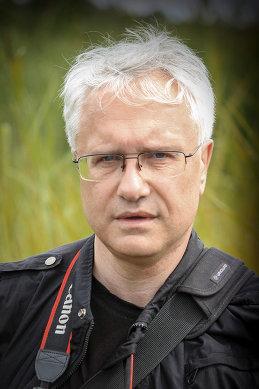 Сергей Рехов