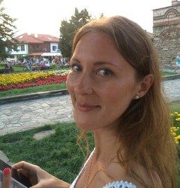 Светлана Желтова