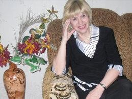Наталия Прокопенко