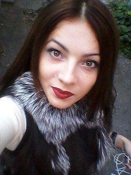 Карина Коновалова