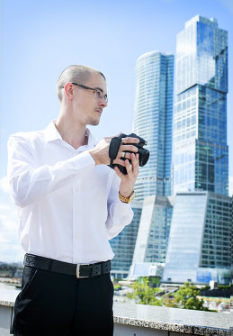 Ivan Sekretov