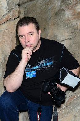 Валерий Хрулев